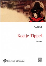 Keetje Tippel - grote letter uitgave