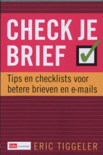 Check je brief