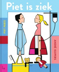 Piet is ziek