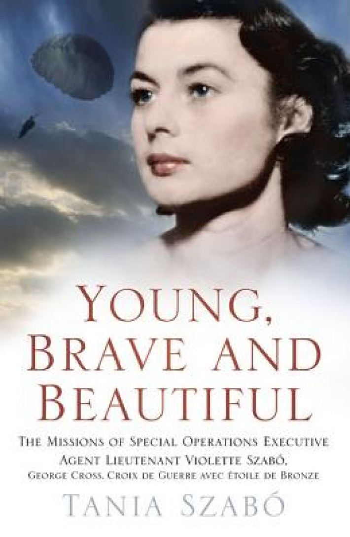 Young, Brave and Beautiful