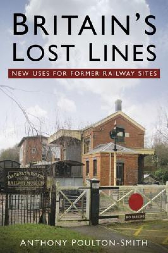 Britain's Lost Lines