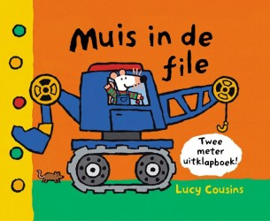 Muis in de file
