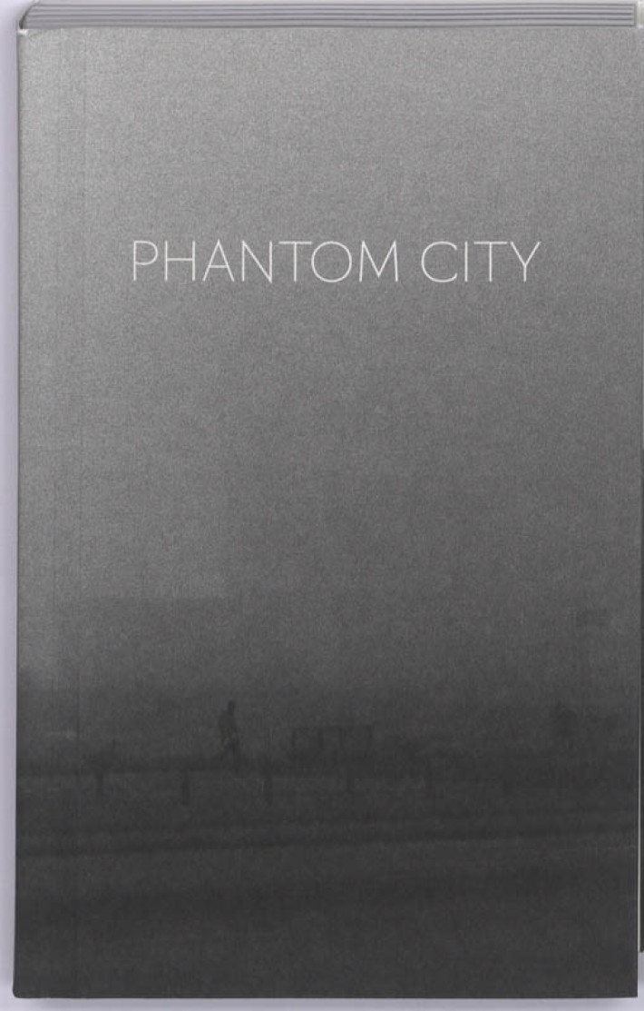 Phantom City
