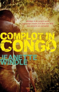 Complot in Congo • Complot in Congo