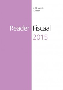 Reader fiscaal