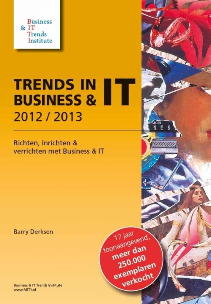 Trends in business & IT