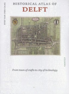 Historical atlas of Delft
