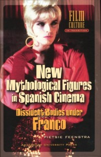New mythological figures in Spanish cinema