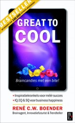 Great to Cool • Great to Cool • Great to Cool • Great to Cool