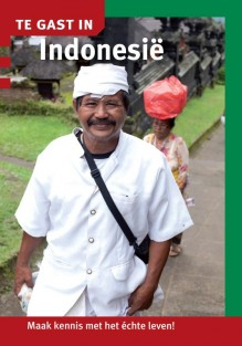 Te gast in Indonesie