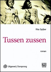 Tussen zussen - grote letter uitgave