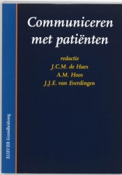 Communiceren met patienten