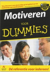 Motiveren voor dummies