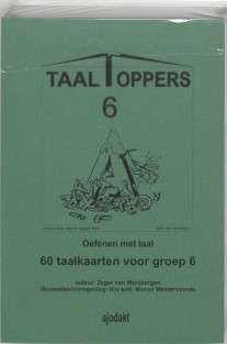 Taaltoppers set 5 ex