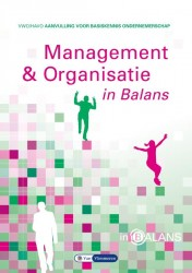 Management & organisatie in balans