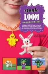 Magic Loom; magische figuren