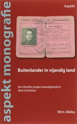 Buitenlander in vijandig land
