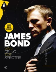 James Bond, van Dr. No tot Spectre