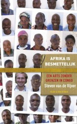 Afrika is besmettelijk