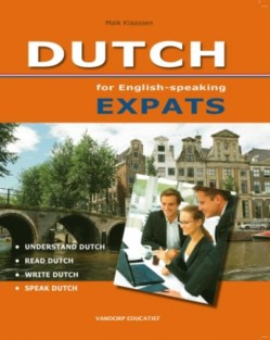 Dutch for English-speaking Expats
