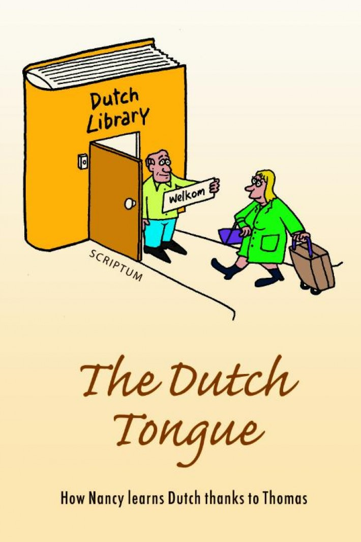 The Dutch Tongue