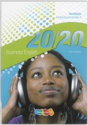 20/20 Business English Handboek