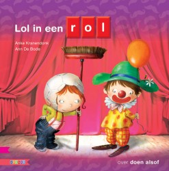 Lol in een rol