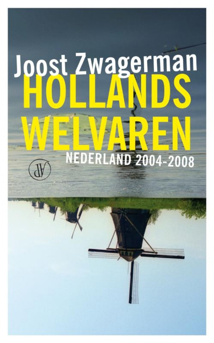 Hollands welvaren