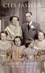 Juliana en Bernhard