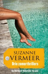 Drie zomerthrillers • Drie zomerthrillers