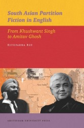 South Asian partition fiction in English • South Asian partition fiction in english