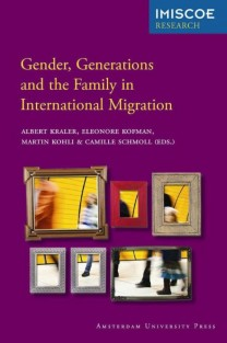 Gender, generations and the family in international migration