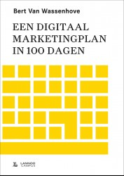 Een digitaal marketingplan in 100 dagen (E-boek)