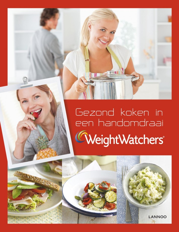 Weight watchers - gezond koken in een handomdraai