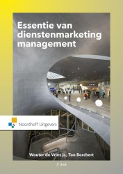 Essentie van dienstenmarketingmanagement