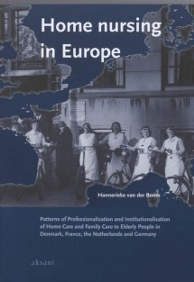 Home nursing in Europe