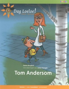 Tom Andersom