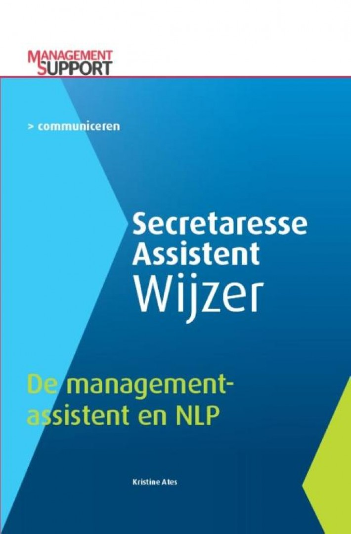 De managementassistent en NLP