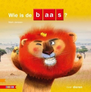 Wie is de baas?