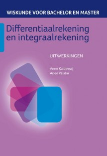 Differentiaalrekening en integraalrekening