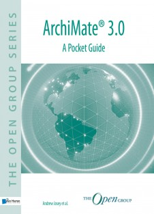 Archimate® 3.0 - A Pocket Guide • ArchiMate® 3.0