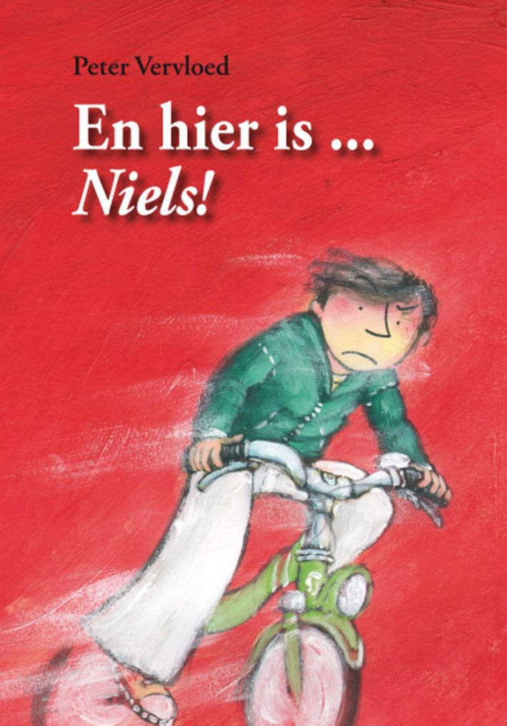 En hier is...Niels!