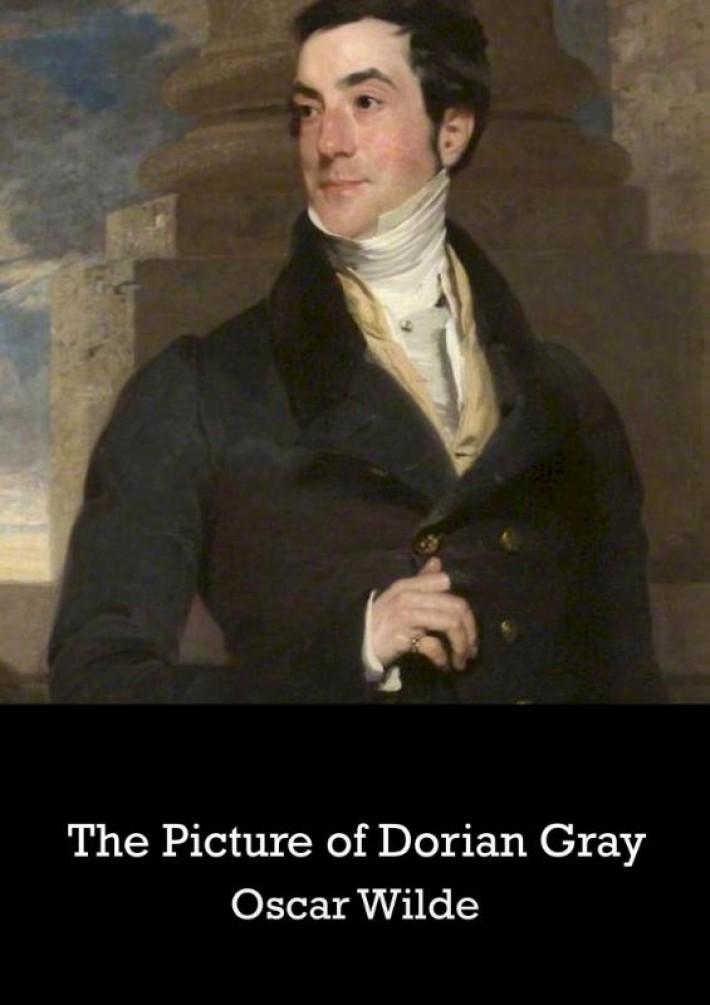 Bureau Isbn The Picture Of Dorian Gray
