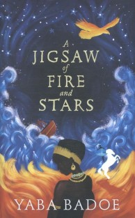 Jigsaw of Fire and Stars