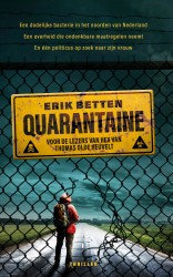Quarantaine • Quarantaine