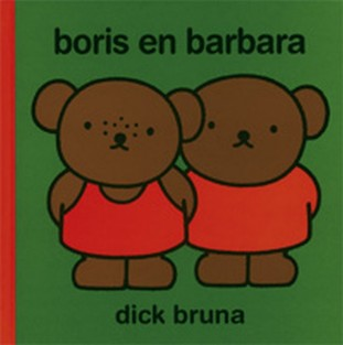 Boris en Barbara