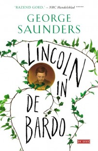 Lincoln in de bardo