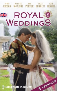 Royal Weddings 3