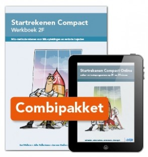 Startrekenen Compact • Startrekenen Compact • Startrekenen Compact