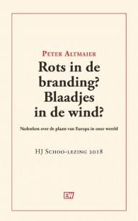 Rots in de branding? Blaadjes in de wind?